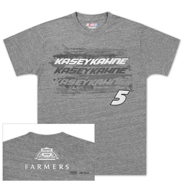 Hendrick Motorsports Kasey Kahne #5 Farmers Blur T-shirt