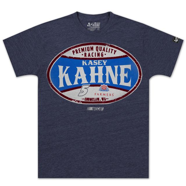 Hendrick Motorsports Kasey Kahne #5 Farmers Big Rig T-shirt