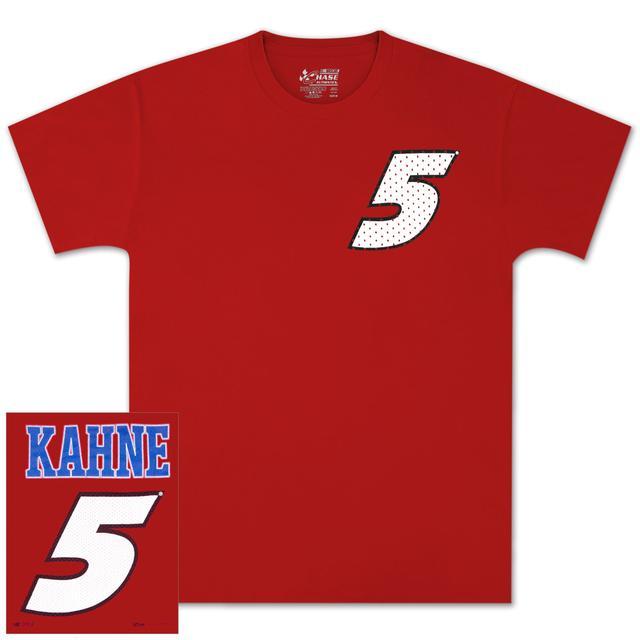 Hendrick Motorsports Kasey Kahne Big Number T-shirt