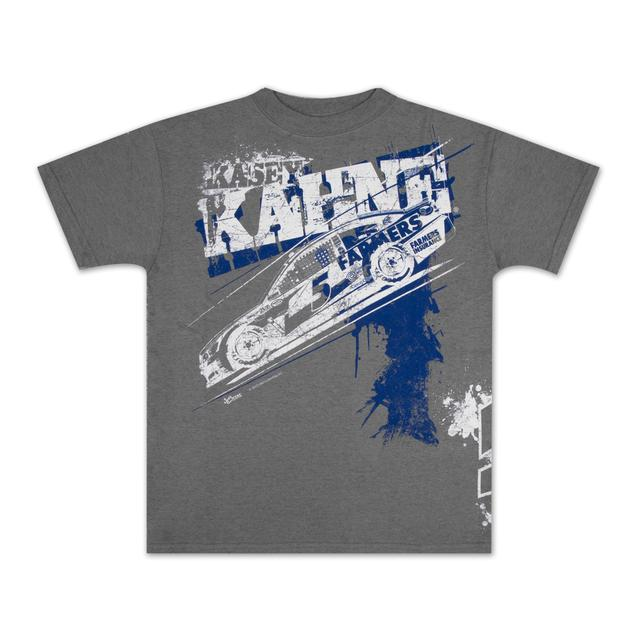 Hendrick Motorsports Kasey Kahne #5 Farmers Youth Injector T-shirt