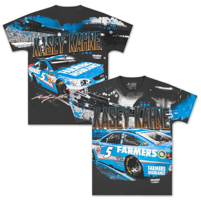 Hendrick Motorsports Kasey Kahne #5 Momentum Total T-shirt