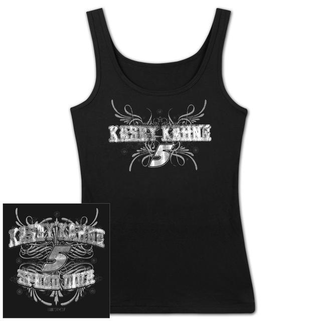Hendrick Motorsports Kasey Kahne #5 Ladies Speed Diva Tank
