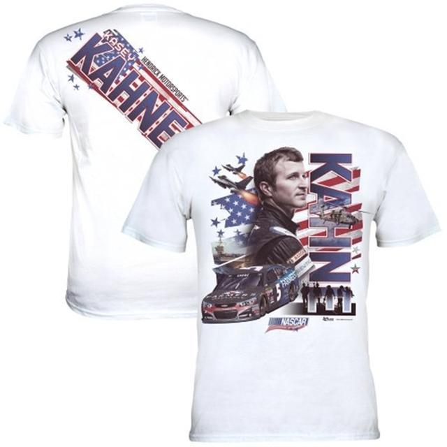 Hendrick Motorsports Kasey Kahne American Salute T-Shirt