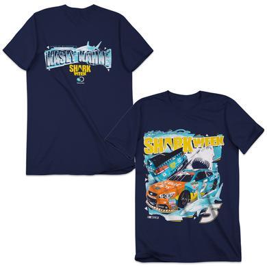 Hendrick Motorsports Kasey Kahne #5  Shark Week T-Shirt