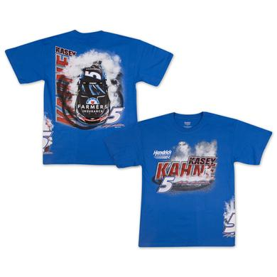 Hendrick Motorsports Kasey Kahne #5 Burnout T-Shirt