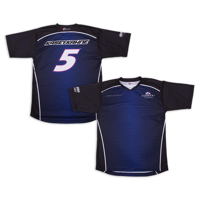 Hendrick Motorsports Kasey Kahne #5 Solid Performance T-Shirt