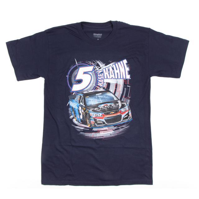 Hendrick Motorsports Kasey Kahne Speedbolt T-shirt