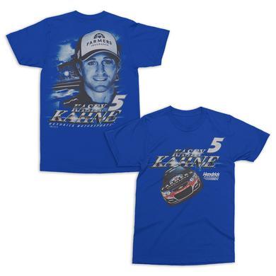 Hendrick Motorsports Kasey Kahne #5 Gauge T-Shirt