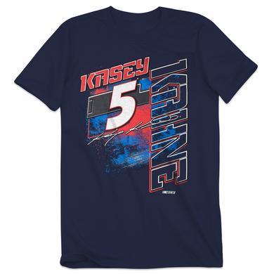 Hendrick Motorsports Kasey Kahne 2017 Schedule T-shirt