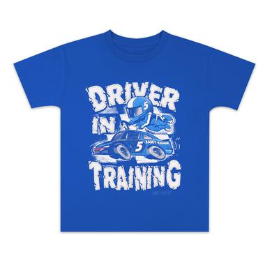 Hendrick Motorsports Kasey Kahne #5 ToddlerDIT Tee