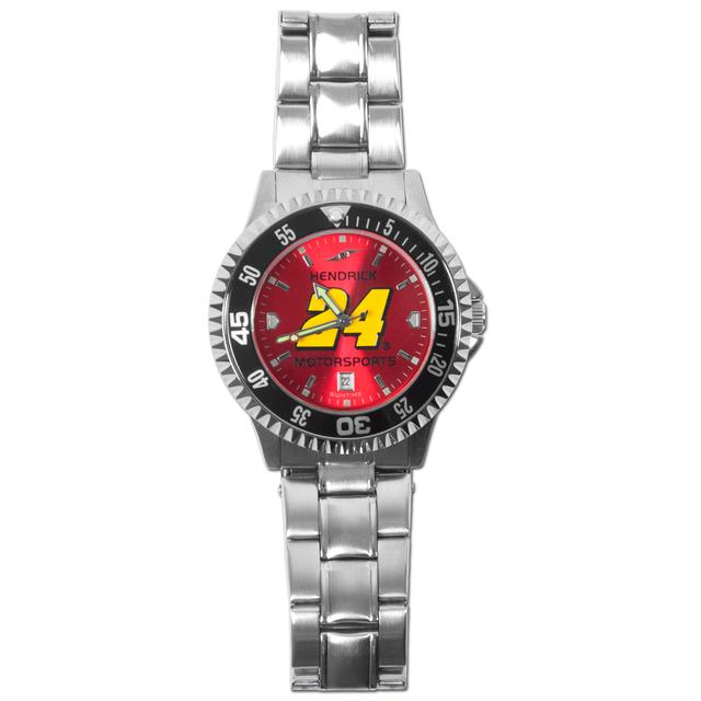 Hendrick MotorSports #24 Competitor Anochrome with Colored Bezel