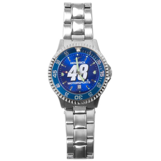 Hendrick MotorSports #48 Competitor Anochrome with Colored Bezel