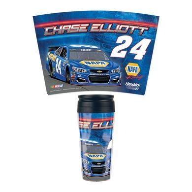 Hendrick Motorsports Chase Elliott #24 16oz. Travel Mug