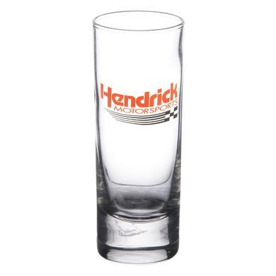 Hendrick Motorsports HMS Cordial Glass