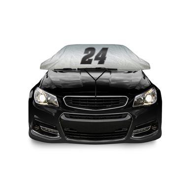 Hendrick Motorsports Chase Elliott #24 Top Half Elite Car Cover