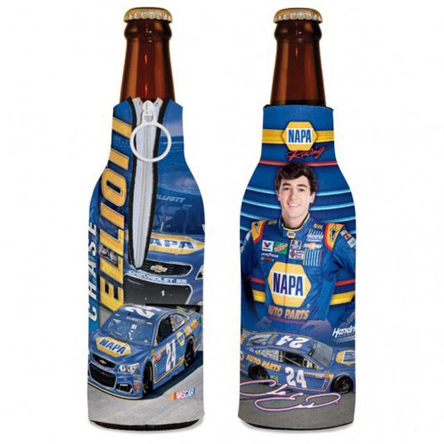 Hendrick Motorsports Chase Elliott Bottle Cooler