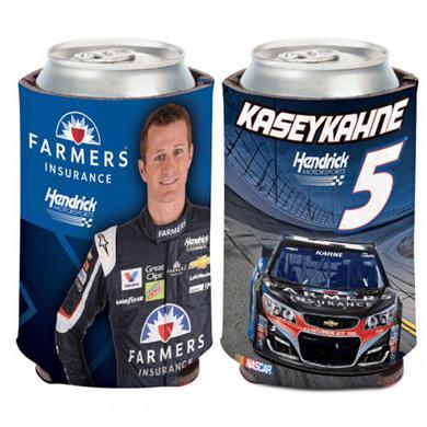 Hendrick Motorsports Kasey Kahne Can Cooler - 12oz