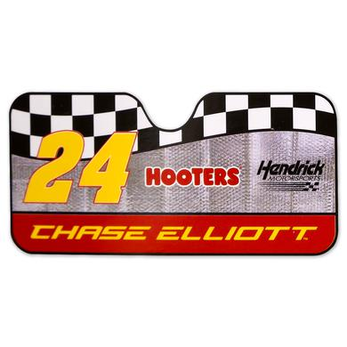 Hendrick Motorsports Chase Elliott #24 Hooters Sunshade