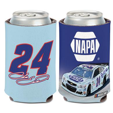 Hendrick Motorsports Chase Elliott 2017 #88 Darlington Can Cooler