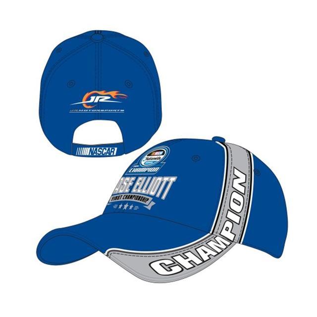 Hendrick Motorsports Chase Elliott #9 2014 Nascar Nationwide Series Champ Victory Lane Cap