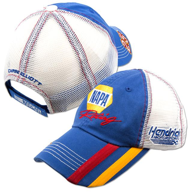Hendrick Motorsports Chase Elliott #25 2015 Sponsor Hat by CFS