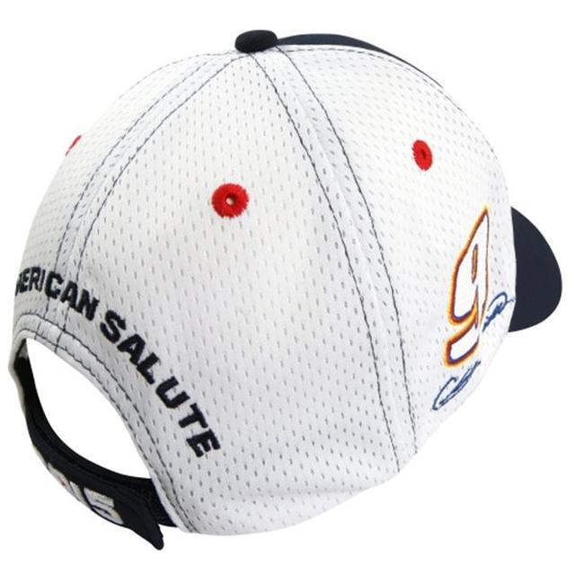 Hendrick Motorsports Chase Elliott American Salute Hat