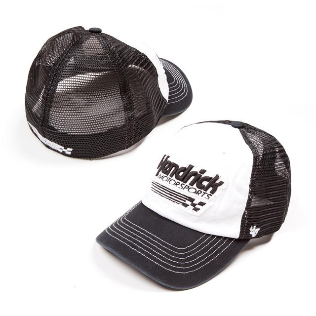 Hendrick Motorsports Exclusive Closer Mesh Hat by '47 Brand