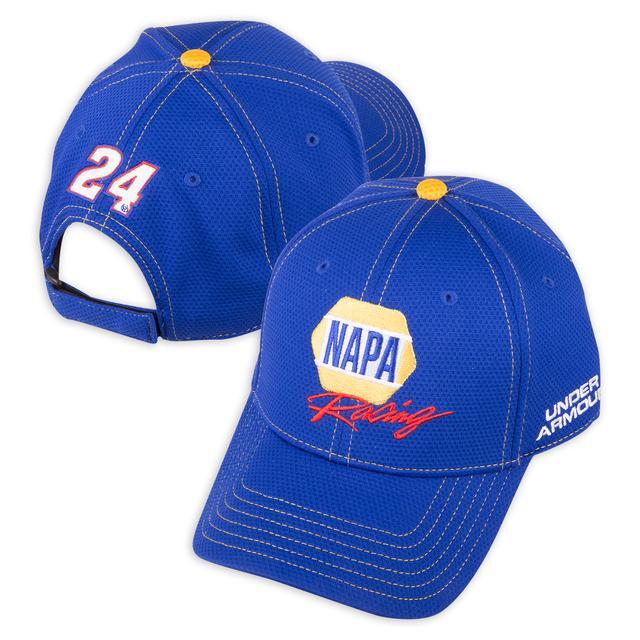 Hendrick Motorsports Chase Elliott #24 Napa Official Team Hat