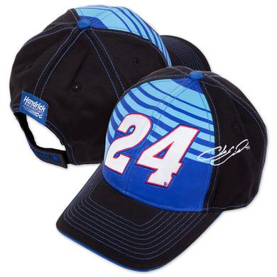 Hendrick Motorsports Chase Elliott Big Number Stripe Hat