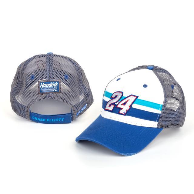 Hendrick Motorsports Chase Elliott Burnout Hat