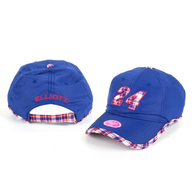 Hendrick Motorsports Chase Elliott Ladies Stagger Hat