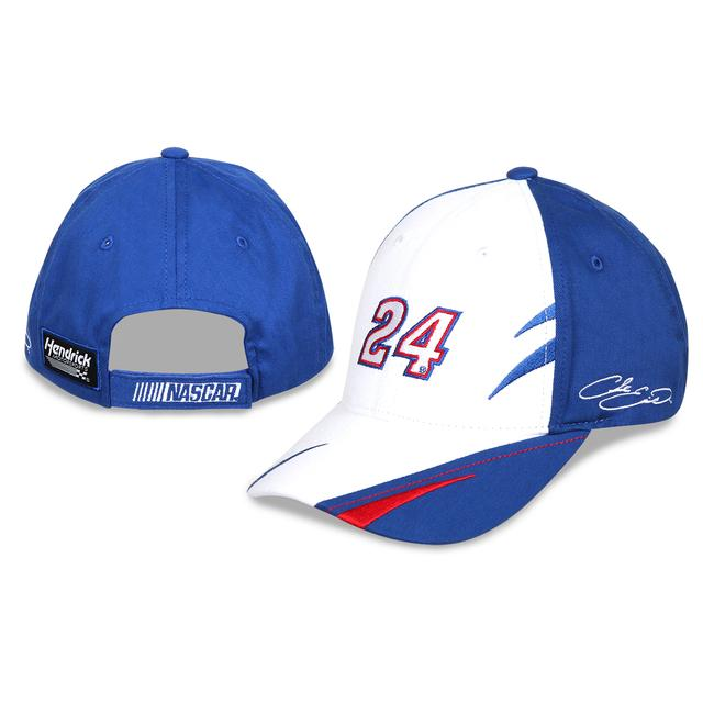 Hendrick Motorsports Chase Elliott #24 Youth Jagged Hat