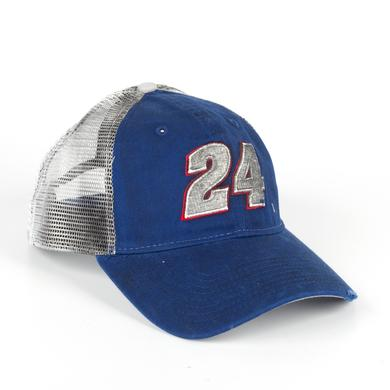 Hendrick Motorsports Chase Elliott #24 Team Rustic 9TWENTY Snapback
