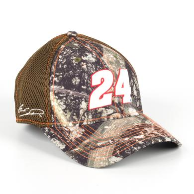 Hendrick Motorsports Chase Elliott #24 True Timber Neo 39THIRTY Hat