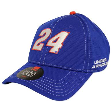 Chase Elliott #24 Hendrick Motorsports Official Team Hat