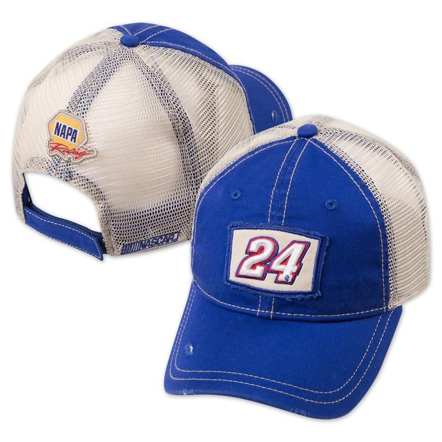 Hendrick Motorsports Chase Elliottt #24 Full Throttle Hat