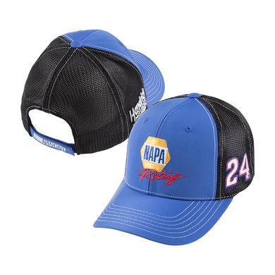 Hendrick Motorsports Chase Elliott Adult Performance Hat - NAPA