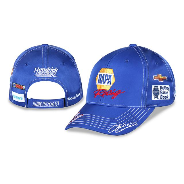 Hendrick Motorsports Chase Elliott Adult Uniform Hat - NAPA