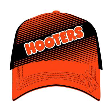 Hendrick Motorsports Chase Elliott Hooters Adult Hat - OSFM