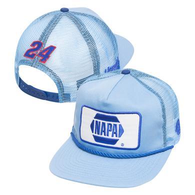 Hendrick Motorsports Chase Elliott 2017 Darlington Retro NAPA Hat