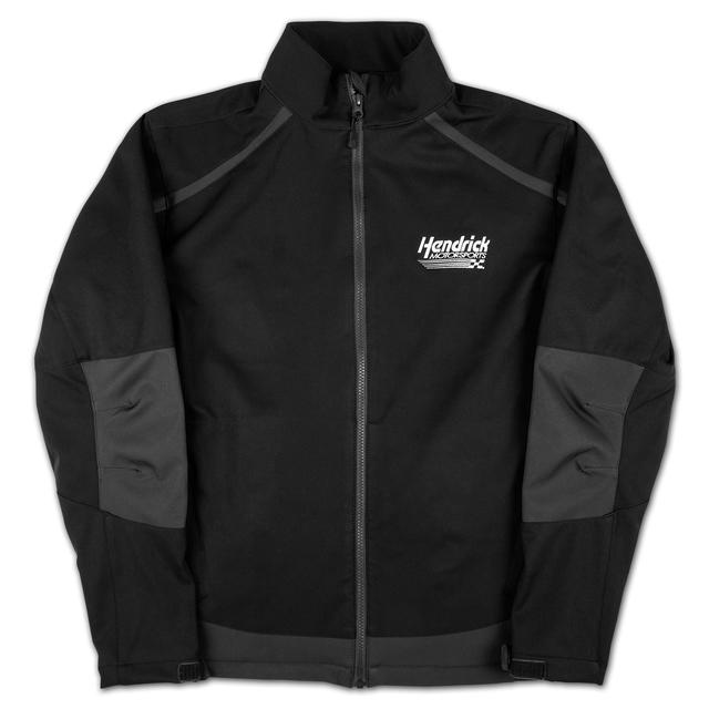 Hendrick Motorsports Exclusive – Full Zip Performance Shell Jacket