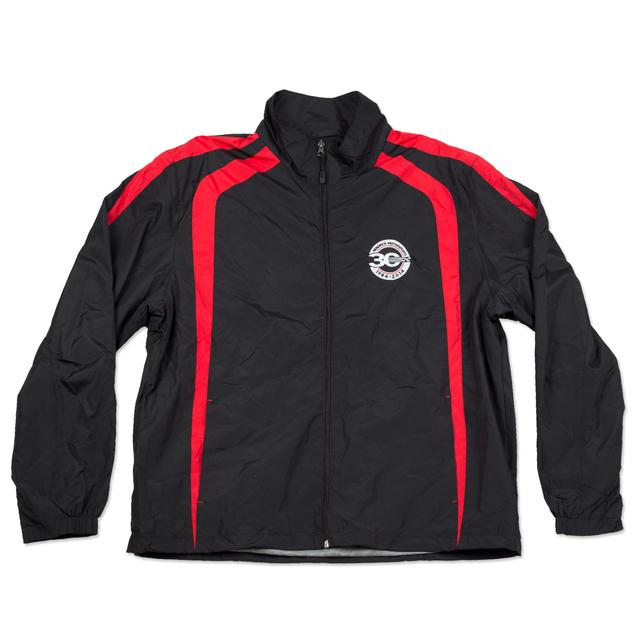 Hendrick Motorsports Exclusive - 30th Anniversary Full Zip Race Breaker