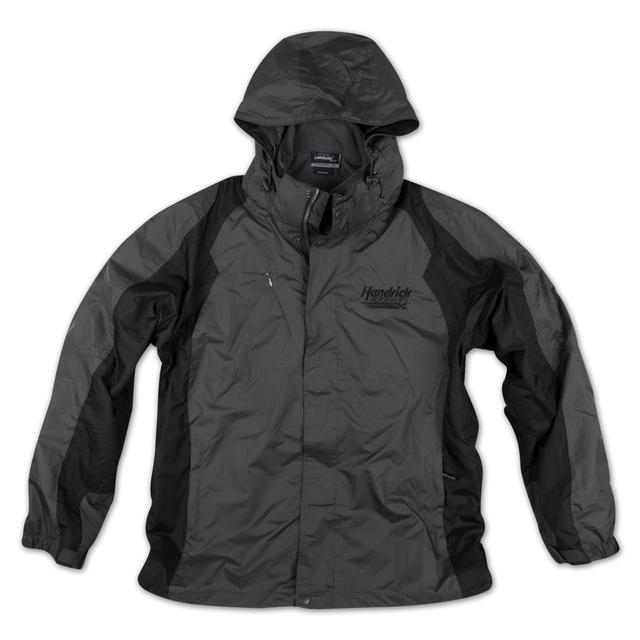 Hendrick Motorsports Exclusive All Weather Jacket