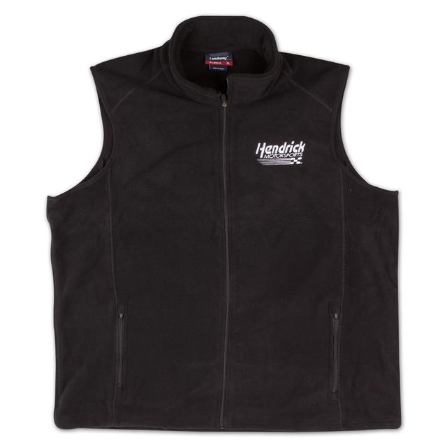 Hendrick Motorsports Exclusive Fleece Vest