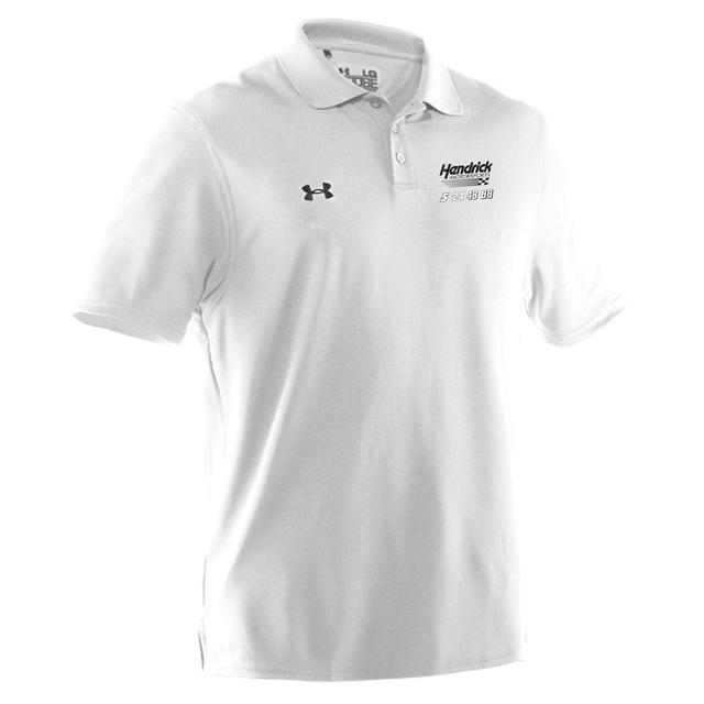 Hendrick Motorsports Team Performance Polo by Under Armour