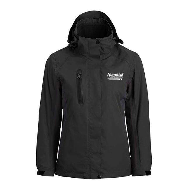 Hendrick Motorsports Exclusive Ladies Pathfinder 3 in 1 Shell Jacket