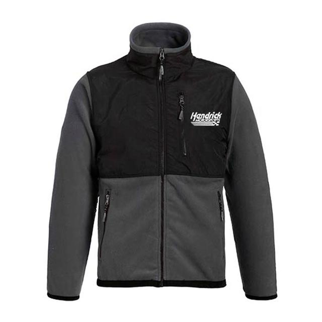 Hendrick Motorsports Exclusive Mens Perfomance Fleece