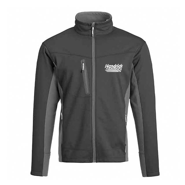 Hendrick Motorsports Exclusive Mens Full-Zip Phantom