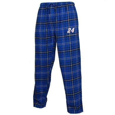 Hendrick Motorsports Chase Elliott #24 Ultimate Men's Flannel Pant