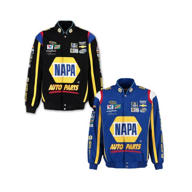 Hendrick Motorsports Chase Elliott #24 NAPA Cotton Twill Driver Jacket